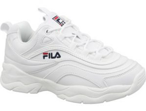 Xαμηλά Sneakers Fila Ray Low WMN [COMPOSITION_COMPLETE]