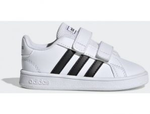 Xαμηλά Sneakers adidas GRAND COURT I EF0118
