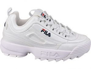 Sneakers Fila Wmn Disruptor Low [COMPOSITION_COMPLETE]