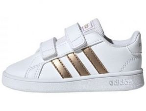 Xαμηλά Sneakers adidas Grand Court EF0116