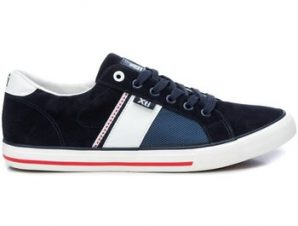 Xαμηλά Sneakers Xti 49685 NAVY [COMPOSITION_COMPLETE]