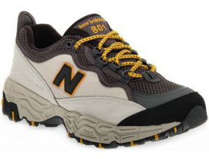 Xαμηλά Sneakers New Balance ML801NCY