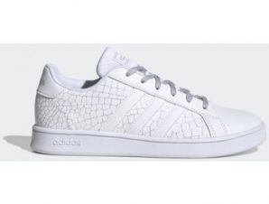 Xαμηλά Sneakers adidas GRAND COURT K FW4575