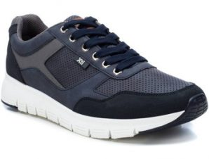 Xαμηλά Sneakers Xti 34345 NAVY [COMPOSITION_COMPLETE]