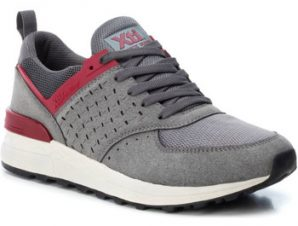 Xαμηλά Sneakers Xti 49217 GRIS [COMPOSITION_COMPLETE]