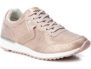 Xαμηλά Sneakers Xti 48886 NUDE [COMPOSITION_COMPLETE]