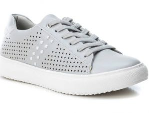 Xαμηλά Sneakers Xti 48905 PLATA [COMPOSITION_COMPLETE]