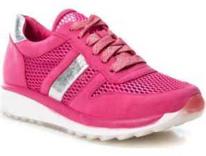 Xαμηλά Sneakers Xti 49009 FUCSIA [COMPOSITION_COMPLETE]