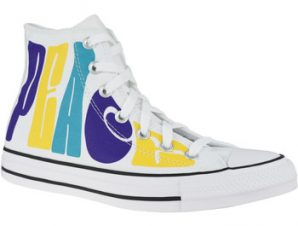 Xαμηλά Sneakers Converse Chuck Taylor All Star Peace [COMPOSITION_COMPLETE]