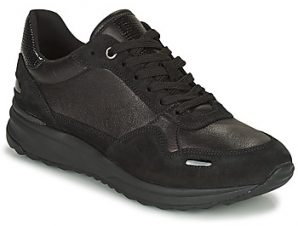 Xαμηλά Sneakers Geox AIRELL ΣΤΕΛΕΧΟΣ: Δέρμα & ΕΠΕΝΔΥΣΗ: Συνθετικό και ύφασμα & ΕΣ. ΣΟΛΑ: Δέρμα βοοειδούς & ΕΞ. ΣΟΛΑ: Συνθετικό