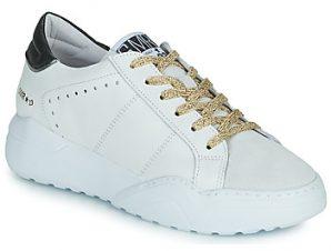 Xαμηλά Sneakers Semerdjian KYLE ΣΤΕΛΕΧΟΣ: Δέρμα & ΕΠΕΝΔΥΣΗ: Δέρμα χοίρου & ΕΣ. ΣΟΛΑ: Δέρμα χοίρου & ΕΞ. ΣΟΛΑ: Καουτσούκ