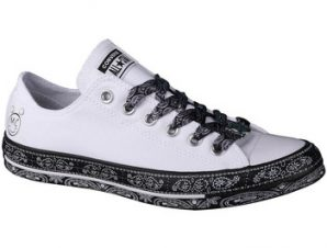 Xαμηλά Sneakers Converse X Miley Cyrus Chuck Taylor All Star [COMPOSITION_COMPLETE]