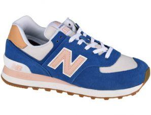 Xαμηλά Sneakers New Balance WL574NU2 [COMPOSITION_COMPLETE]