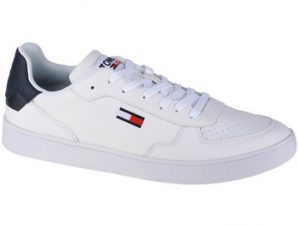 Xαμηλά Sneakers Tommy Hilfiger Jeans Wm Reflective Basket [COMPOSITION_COMPLETE]