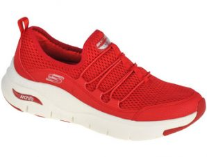 Xαμηλά Sneakers Skechers Arch Fit Lucky Thoughts [COMPOSITION_COMPLETE]