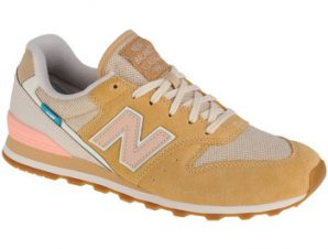 Xαμηλά Sneakers New Balance WL996 [COMPOSITION_COMPLETE]