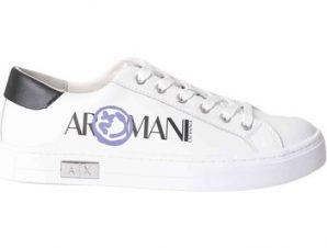 Sneakers EAX Baskets femme [COMPOSITION_COMPLETE]