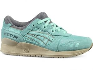 Xαμηλά Sneakers Asics Asics Gel-Lyte III [COMPOSITION_COMPLETE]